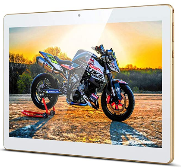 10 Zoll Android Tablet PC von Qimaoo